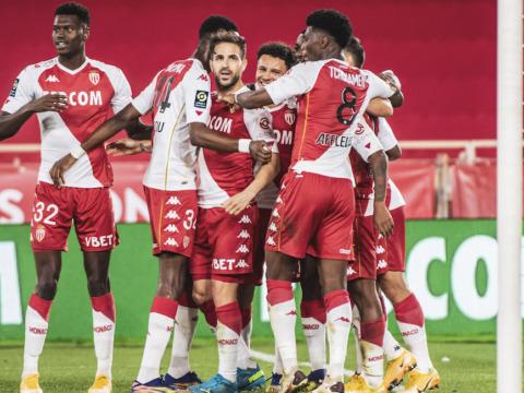 Revivez les 76 buts de l'AS Monaco en Ligue 1