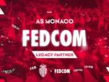 FEDCOM becomes a legacy partner for AS Monaco