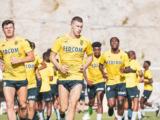 Le bilan des joueurs prêtés par l'AS Monaco au Cercle Bruges
