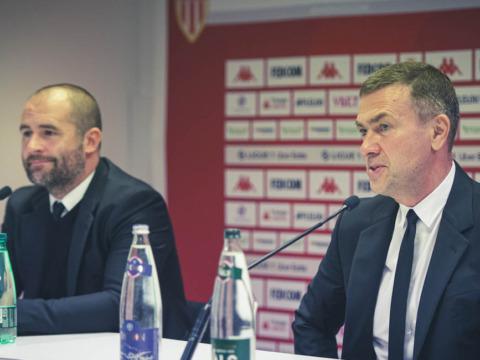 "Oleg Petrov : ""Confirmer notre belle saison"""