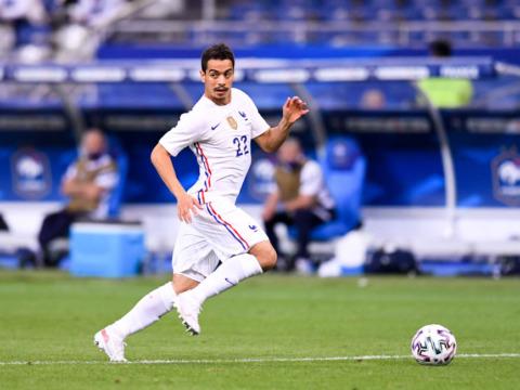 Wissam Ben Yedder called up for France