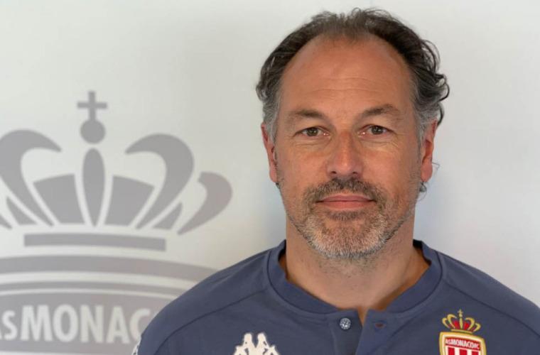 Stéphane Nado, nuevo entrenador de la reserva