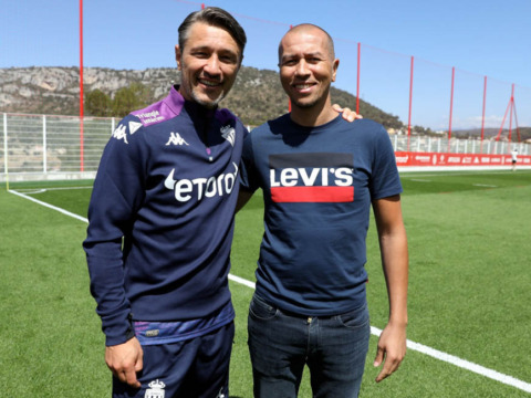 O treinador do GFA Rumilly-Vallières convidado a 3 dias em La Turbie