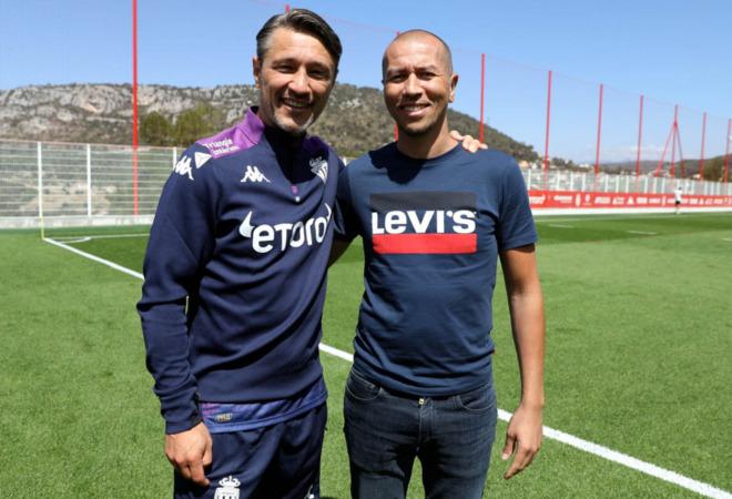 L'entraîneur du GFA Rumilly-Vallières invité 3 jours à La Turbie