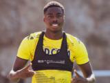 Anthony Musaba prêté au SC Heerenveen