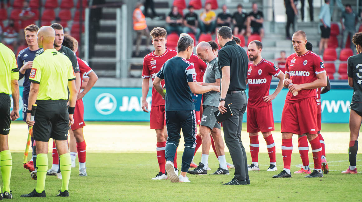 "Niko Kovac : ""The boys responded to the challenge"""