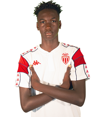 Abdoulaye DIAGANA
