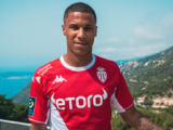 Ismail Jakobs est Monégasque