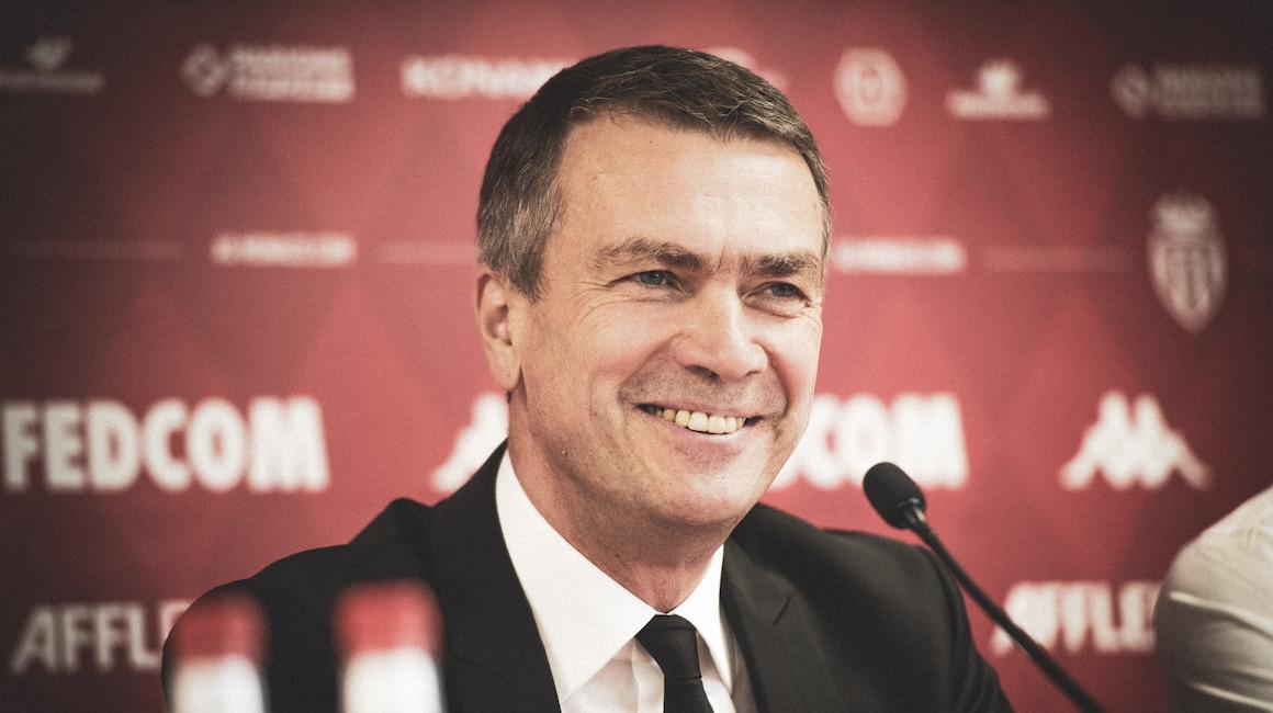 Олег Петров назначен представителем ECA при стратегическом совете UEFA