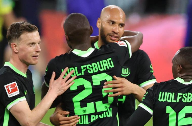 Tout savoir sur le VFL Wolfsburg en 10 points !