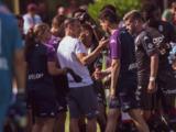"""Niko Kovac : """"Content de la performance de mes joueurs"""""""
