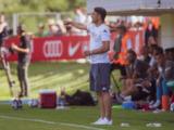 """Niko Kovac : """"Continuer à travailler de cette manière"""""""