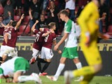 L'AS Monaco face au Sparta Prague au 3e tour préliminaire de C1