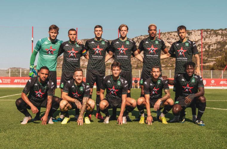 La reprise du Cercle Bruges en Jupiler Pro League, c'est ce samedi !