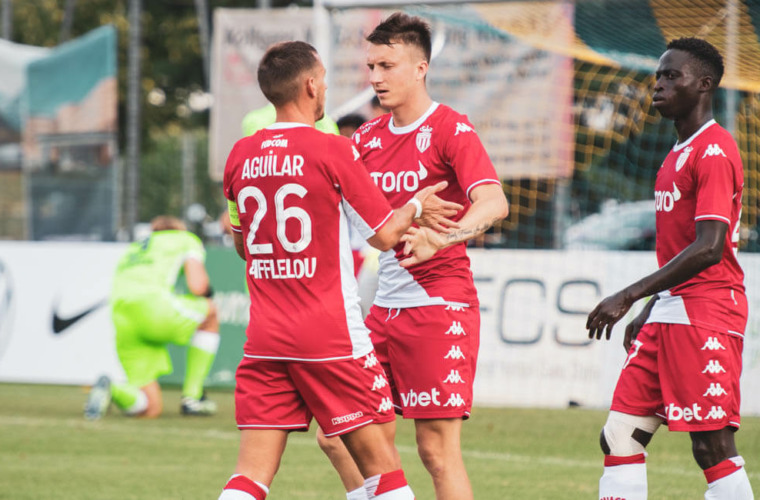 Ligue des Champions : la double confrontation face au Sparta Prague sur Canal +