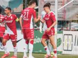 Le résumé vidéo de la victoire face au VFL Wolfsburg