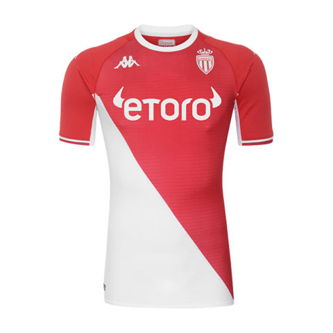 21-22 Home jersey