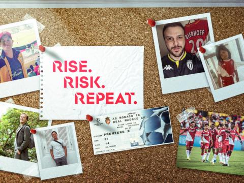 AS Monaco Worldwide: Meet the Fans!