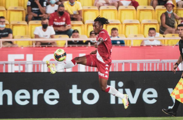 Gelson Martins MVP face à Nantes