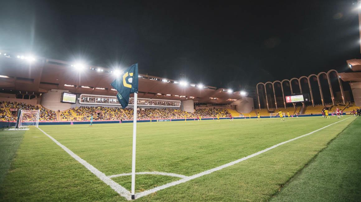 Quatre bonnes raisons de venir au Stade Louis-II pour Prague