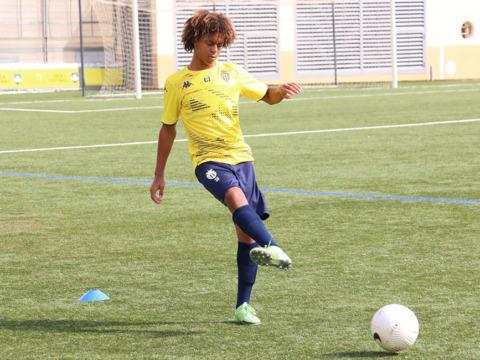 Bouabré, Sitou, Tincres et Sinaté convoqués en Équipe de France U16