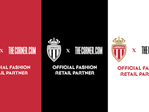 "TheCorner.com, AS Monaco's new ""Official Fashion Retail Partner"""