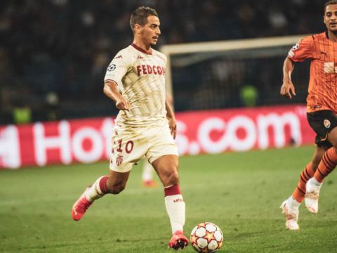 L'AS Monaco franchit le cap des 300 buts en Europe
