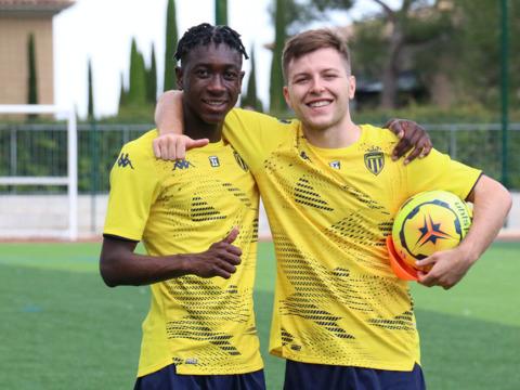 Première sortie et premier succès pour les U19 à Toulouse