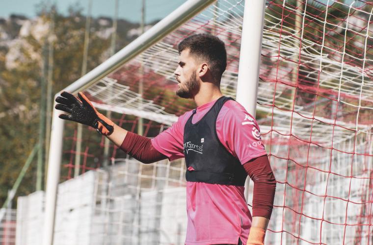 Gabriel Pereira s'engage au Club Athletico Paranaense