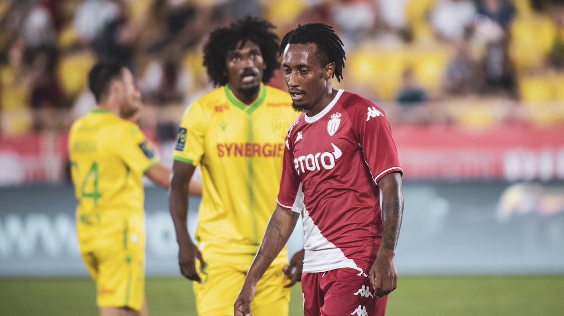 El AS Monaco, sin recompensa ante Nantes