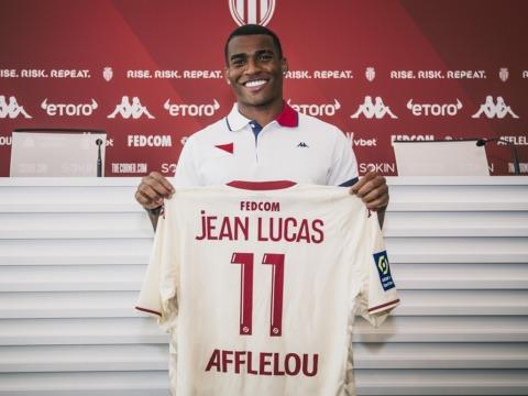"Jean Lucas: ""It's a new challenge"""