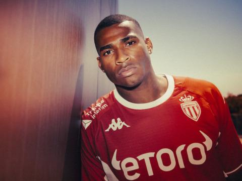 Jean Lucas joins AS Monaco