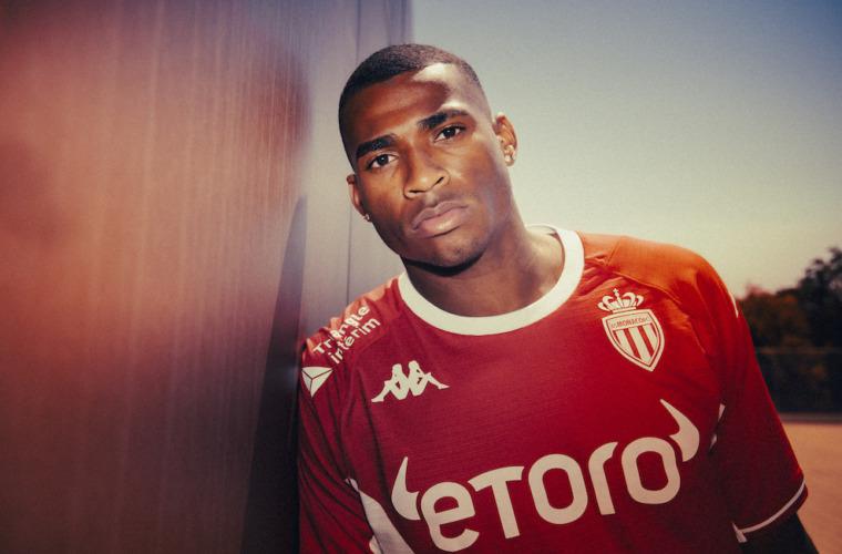 Jean Lucas se incorpora al AS Monaco