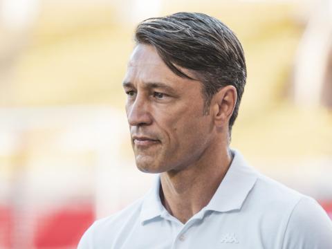 """Niko Kovac: """"Temos que fazer ainda mais"""""""