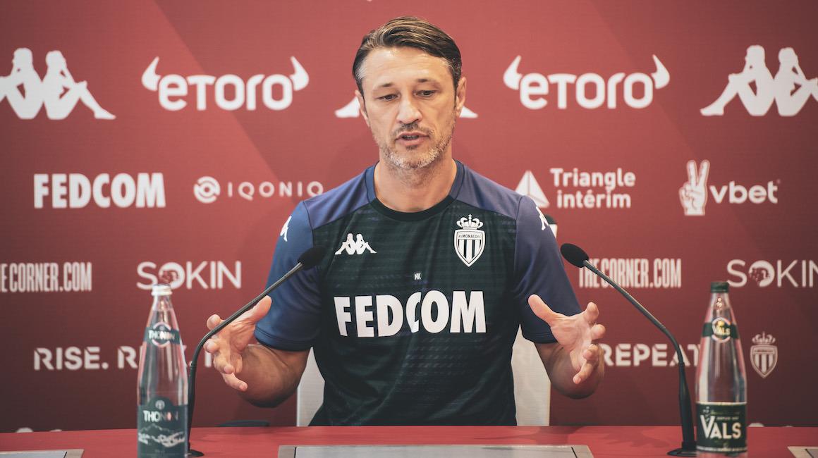 Нико Ковач: «Нас ждет впечатляющий матч»
