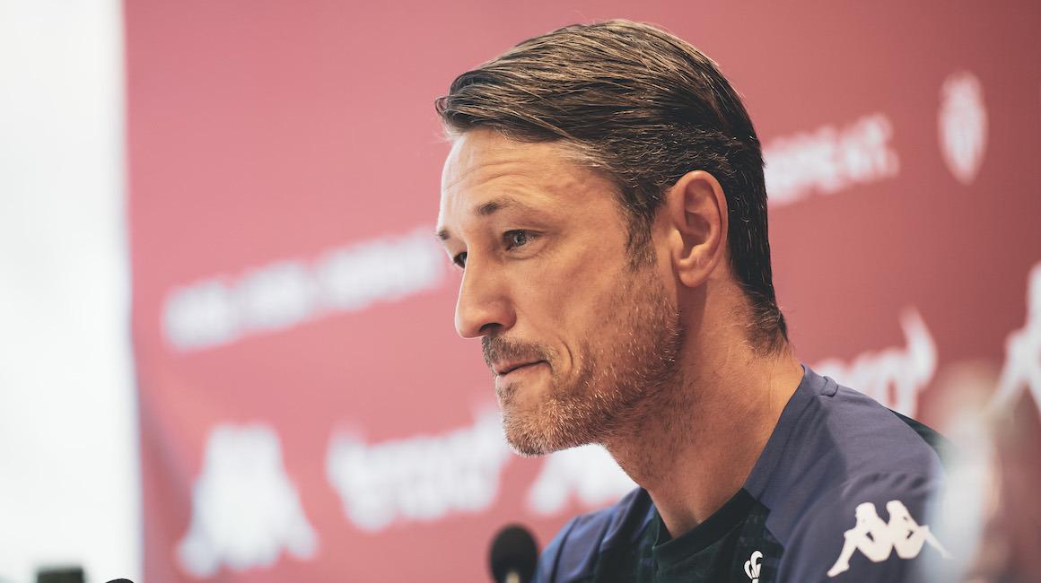 """Niko Kovac: """"Jogar com a mesma vontade que contra o Shakhtar"""""""