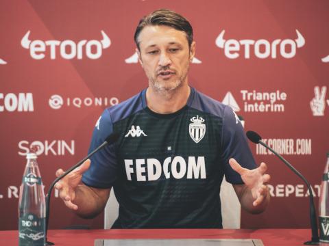 """Niko Kovac: """"Será um jogo espetacular"""""""
