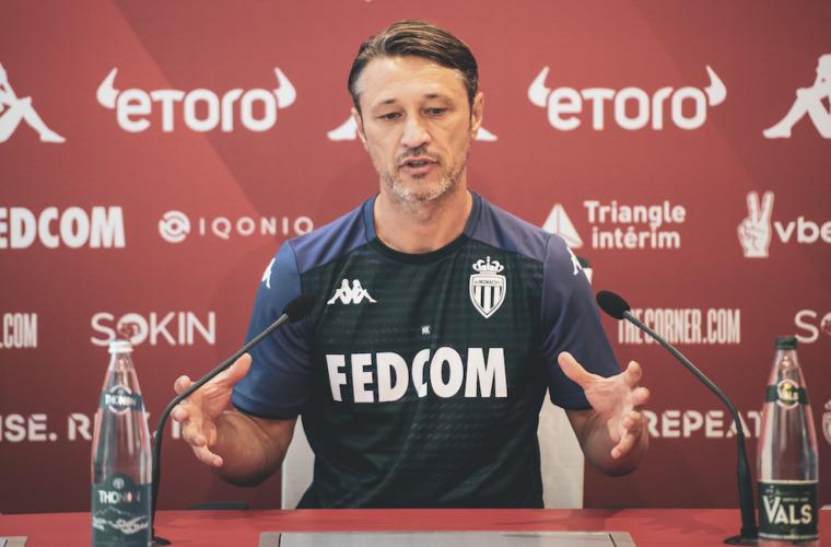 """Niko Kovac : """"Il nous manque juste les résultats"""""""