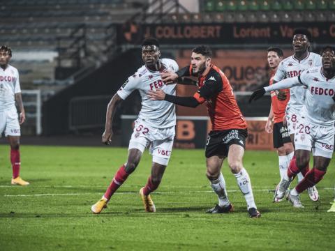 On vous présente le FC Lorient, avec le podcast @LaTavarn