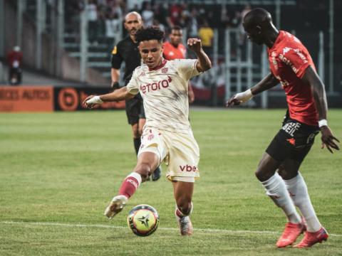 Una derrota frustrante para los Rojiblancos en Lorient
