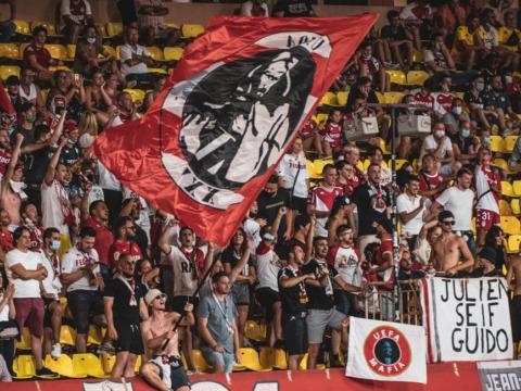 First leg, Champions League Playoffs: AS Monaco 0-1 Shakhtar Donetsk
