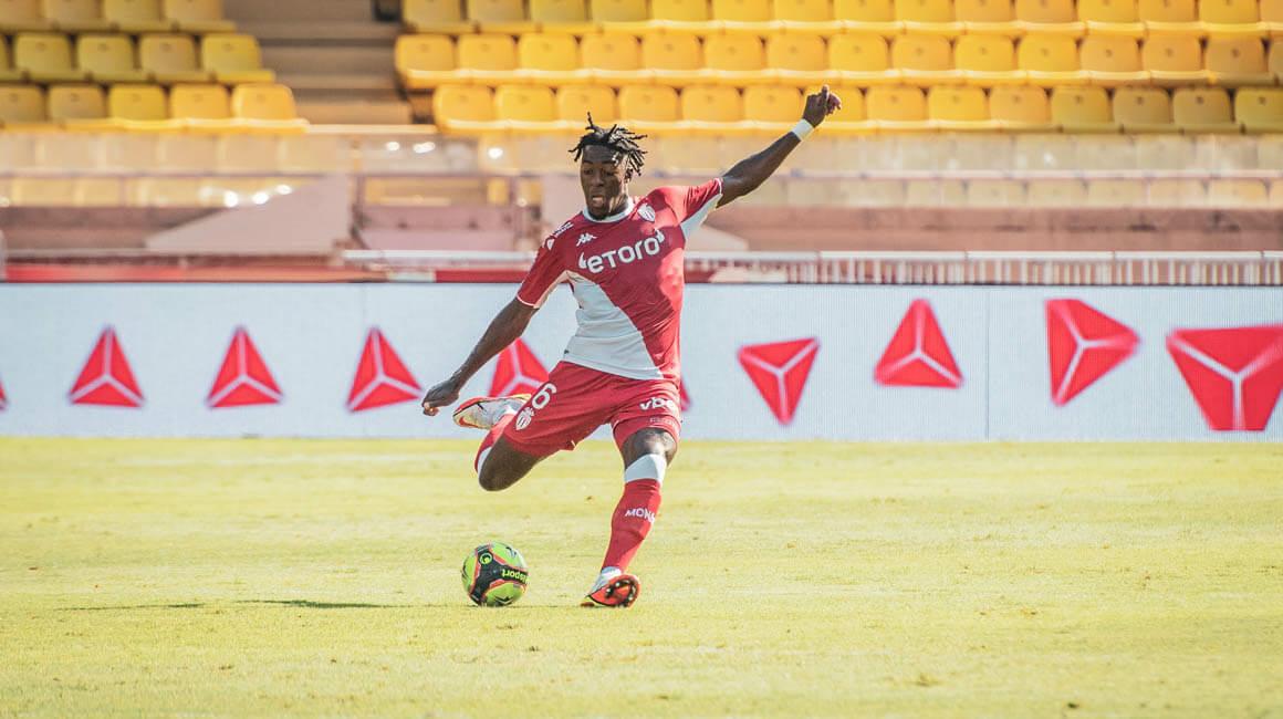 Clermont - AS Monaco programmé le dimanche 26 septembre à 17h