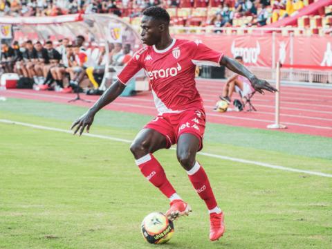 Krépin Diatta et le Sénégal qualifiés pour les barrages de la Coupe du monde