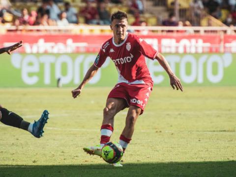 Ligue 1: AS Monaco 0-2 RC Lens