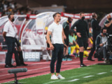 "Niko Kovac: ""The first half was very good"""