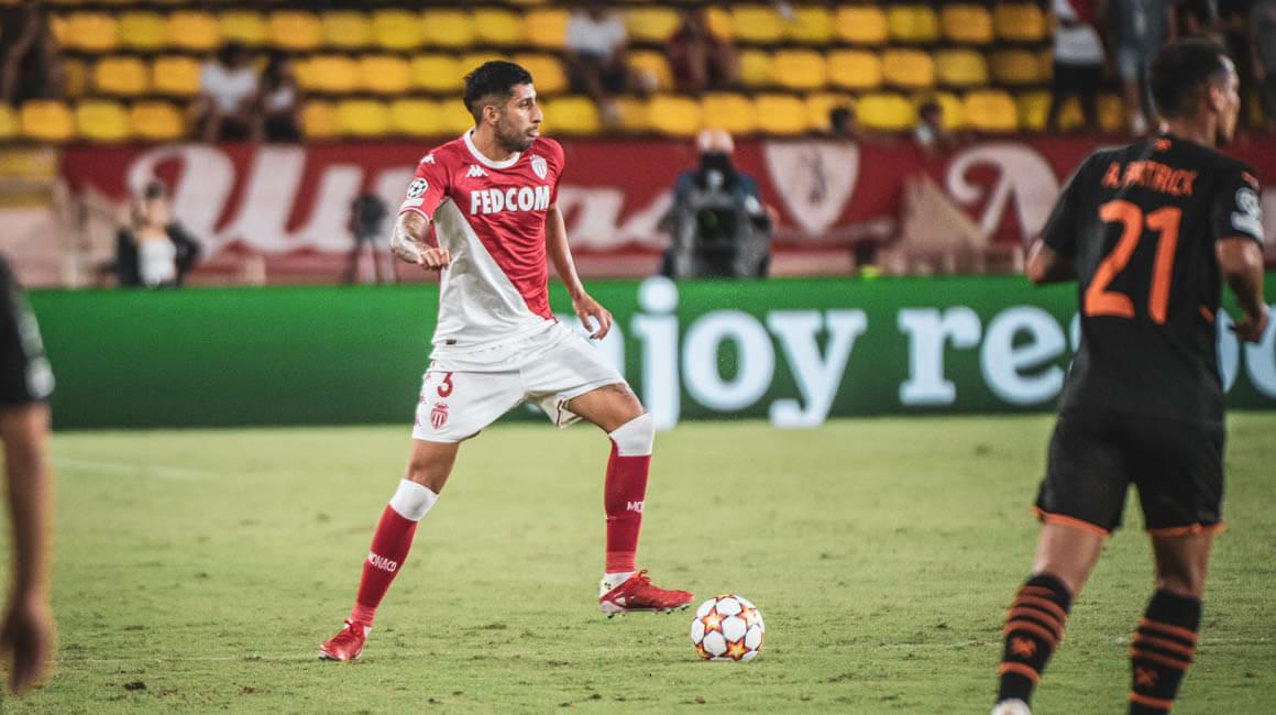 Guillermo Maripán, convocado a la Selección de Chile