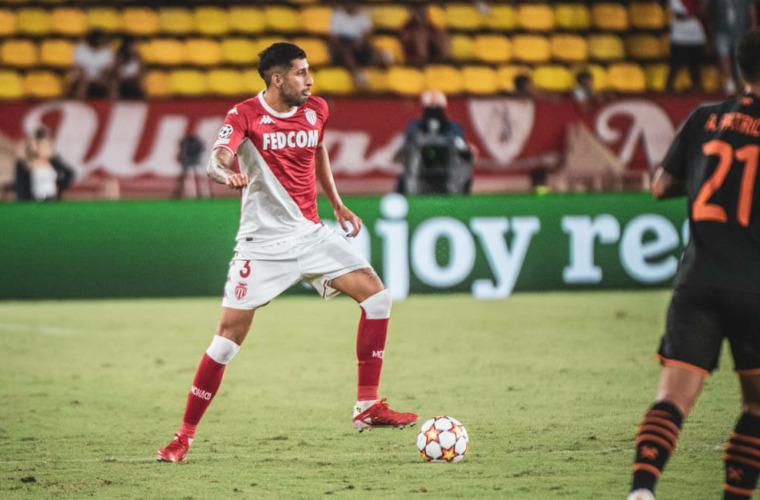Guillermo Maripán appelé en sélection du Chili