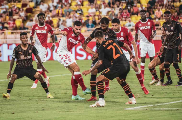 Highlights : AS Monaco 0-1 Shakhtar Donetsk
