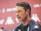 """Niko Kovac : """"Tous les matchs de Ligue 1 sont importants"""""""