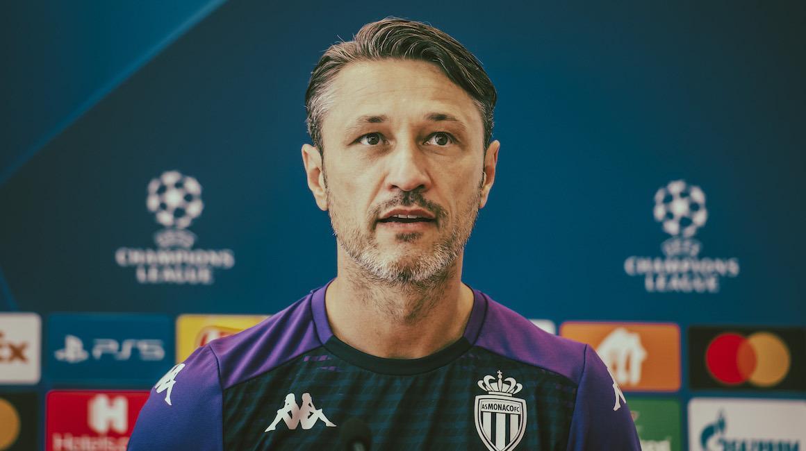 """Niko Kovac: """"Son los favoritos, eso está claro"""""""